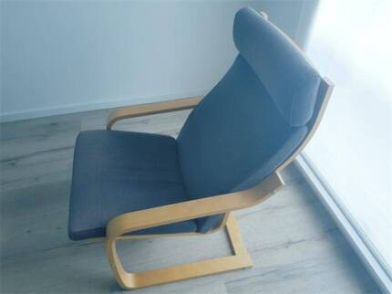 IKEA PONG  Armchair in good condition Findon Charles Sturt Area Preview