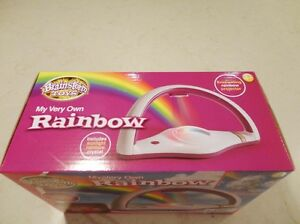 Brainstorm Toys My Very Own Rainbow Bedroom Night Light -NEW Kitchener / Waterloo Kitchener Area image 4