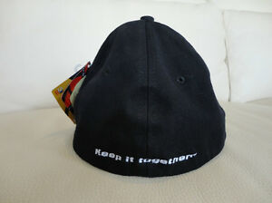 """Nu - Fit """"The New Generation"""" Cool Ball Cap - Brand New Kitchener / Waterloo Kitchener Area image 3"""