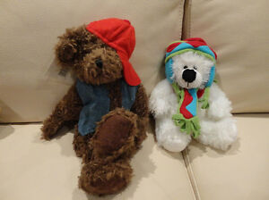 7 Pc. Stuffed Toy Collection -Super Clean  $5.50/for all Kitchener / Waterloo Kitchener Area image 4