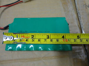 Brand New 12 Volt/700mAH Rechargeable Battery Packs-22 available Kitchener / Waterloo Kitchener Area image 8