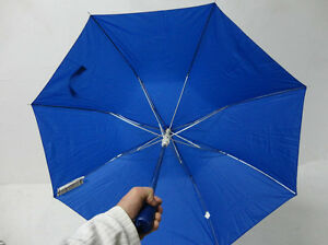"36"" Premium Automatic Blue Umbrella and Carry Case -Brand New Kitchener / Waterloo Kitchener Area image 2"
