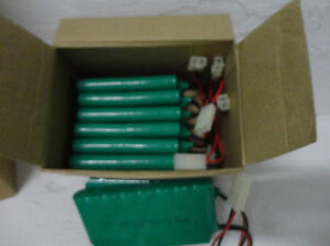 Brand New 12 Volt/700mAH Rechargeable Battery Packs-32 available Kitchener / Waterloo Kitchener Area image 6