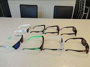 Brand New Spy Block Helm Sunglasses -Several Colours-$35.00/ea