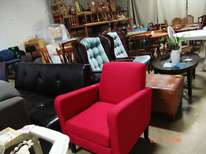 Brand new sofa in warehouse for sale