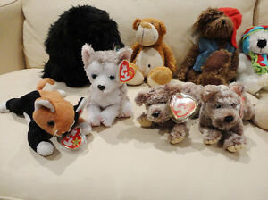 7 Pc. Stuffed Toy Collection -Super Clean  $5.50/for all Kitchener / Waterloo Kitchener Area image 2
