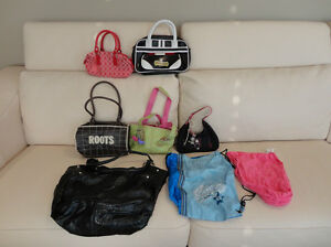 Selling My Neices Collection of Purse's - $15 each or 2/$27 Kitchener / Waterloo Kitchener Area image 6