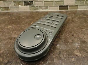 Mitsubishi Remote Control with Shuttle Frame by Frame Control Kitchener / Waterloo Kitchener Area image 4