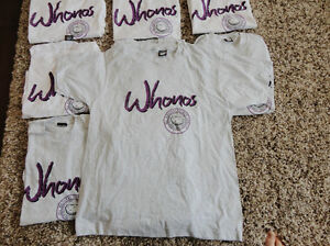 Brand New T-Shirts Never Worn - Large & X-Large - I have 120 Pcs Kitchener / Waterloo Kitchener Area image 4