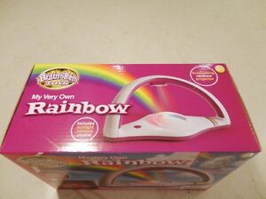 Kids Rainbow Bedroom Desk Lamp - Awesome! -Brand New Kitchener / Waterloo Kitchener Area image 10