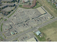 COMMERCIAL SPACE - 1360 SECOND ST EAST CORNWALL