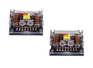 AUDIOPIPE-PAIR-3-WAY-PASSIVE-CAR-AUDIO-CROSSOVER-NETWORK-CRX-303