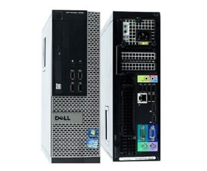 OptiPlex 7010 i5(3rd Gen) Quad Core, Small Form Factor