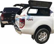 white PX PXII XLT XL Wildtrak ford SUPER CAB / extra cab CANOPY Smithfield Parramatta Area Preview