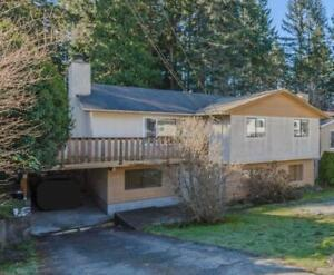 Bright and clean 2 bedroom suite in North Nanaimo