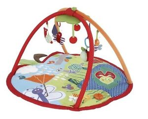Mamas and Papas playmat