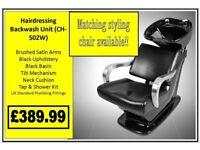 Hairdressing Backwash Unit CH-S02W £389.99
