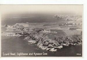 Aerial View, Kynance Cove, THE LIZARD, Cornwall RP