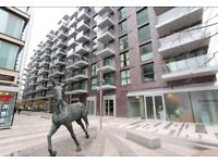 STUNNING 2 BEDROOM FLAT FURNISHED WITH LARGE BALCONY AVAILABLE IN Leman Street London, Middlesex