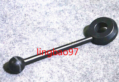 Bridgeport Mill Milling Machine Part - Quill Feed Handle Assembly Part New