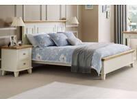NEW Portland Bedroom Furniture Range by Julian Bowen ***CAN DELIVER***