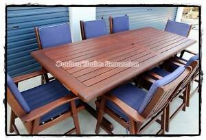 dining table and chairs setting0 melbourne cbd melbourne city preview