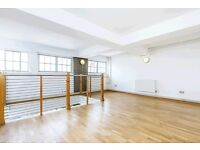 ONE OF A KIND 3 BEDROOM WAREHOUSE CONVERSION WITH MEZZANINE FLOOR HAGGERSTON HOXTON
