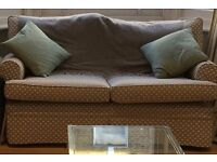 Multiyork Classic 2 and 3 seater loose covers - covers only not actual sofas