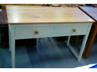 Wood Sideboard With Draws