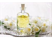 Beauty therapies , full body massage