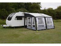 Caravan Awning Campervan Amp Caravan Parts For Sale Gumtree
