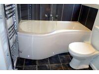 Graham Betts plumbing