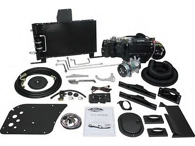 81-87 Chevy GMC Truck NON-Factory Air Complete Air Conditioning Kit Vintage Air