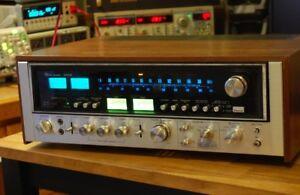 Looking Audio Vintage