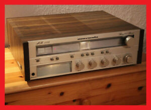 Amplificateur MARANTZ MR-1150 vintage