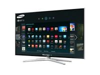 Samsung 48H6400 LED TV 3D Smart