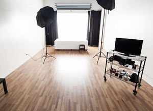 Only $79 For 5 Hours!! Big Photo Studio For Rent, Small Price!!!