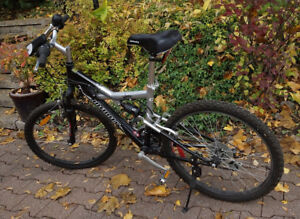 Infinity Mountain Bike New And Used Bikes For Sale Near
