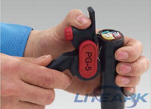 Longitudinal Cable Slitter / Fiber Optical Cable Slitter Stripper Tool PG-5