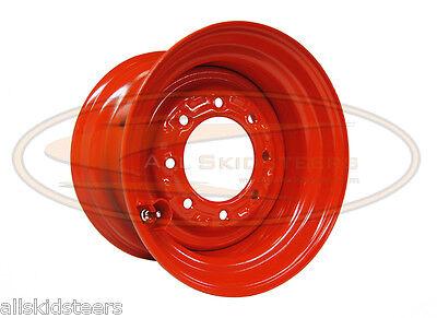 For Bobcat 853 863 873 Skid-steer Wheel Rim For Tire Size 12-16.5 12x16.5