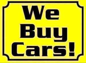 Scrap cars trucks vans we buy it all call today same day pick up