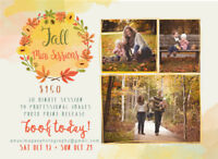 7th Annual Fall Sessions
