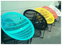 Zangbell & Gill Are Now Selling New SOLAIR CHAIRS!