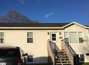 Large, bright 4-bdrm house next to MUN for Sept. 1st