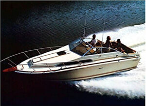 Sea Ray   ⛵ Boats & Watercrafts for Sale in British