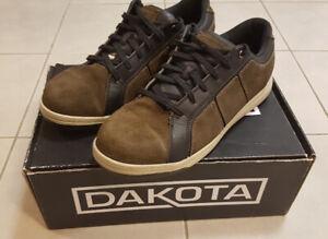 Dakota Safety Shoes 10.5 - Excellent condition