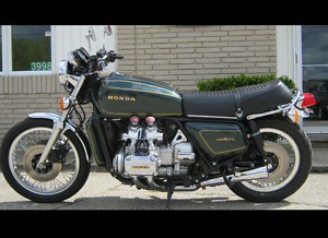 1977 Honda Gold Wing