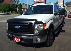 2009 Ford F-150 XL Pickup Truck 2 YRS WAR