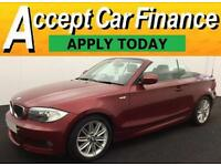 BMW 120 2.0TD 2012MY d M Sport FROM £46 PER WEEK!