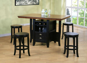 Store Wide Super Sale! IS ON Brand new Dinning set 7 piece set